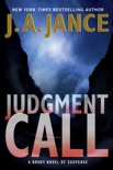 Judgment Call book summary, reviews and downlod