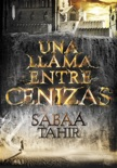 Una llama entre cenizas (Una llama entre cenizas 1) book summary, reviews and downlod
