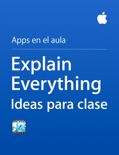 Explain Everything Ideas para clase descarga de libros electrónicos