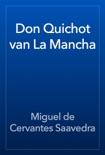 Don Quichot van La Mancha resumen del libro