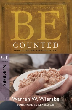 Be Counted (Numbers) E-Book Download