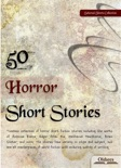 50 Horror Short Stories book summary, reviews and downlod