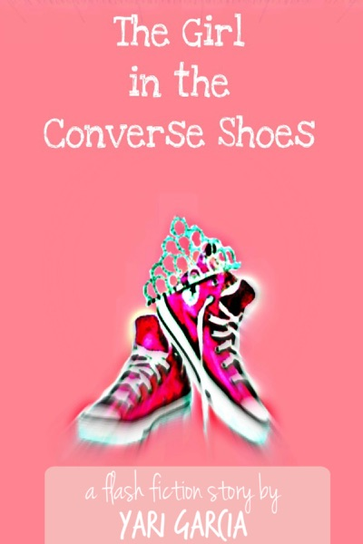 The Girl in the Converse Shoes by Yari Garcia Book Summary, Reviews and E-Book Download