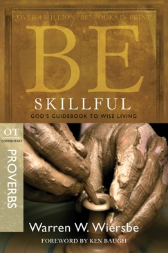 Be Skillful (Proverbs) E-Book Download