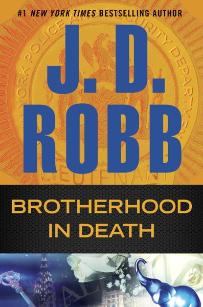 Brotherhood in Death by J. D. Robb Book Summary, Reviews and E-Book Download
