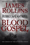 The Blood Gospel book summary, reviews and downlod
