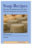Soap Recipes book summary, reviews and download