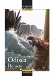 Odisea resumen del libro