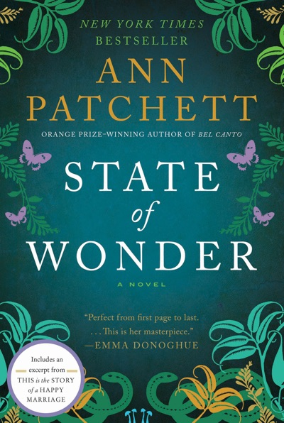 State of Wonder by Ann Patchett Book Summary, Reviews and E-Book Download