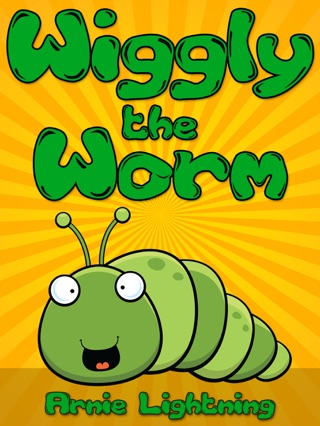 Wiggly the Worm by Arnie Lightning E-Book Download