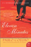 Eleven Minutes book summary, reviews and downlod