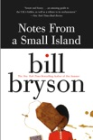 Notes from a Small Island book summary, reviews and downlod