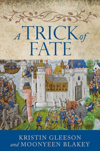A Trick of Fate by Draft2Digital, LLC book summary, reviews and downlod
