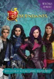 Descendants Junior Novel book summary, reviews and downlod