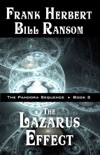 The Lazarus Effect book summary, reviews and downlod