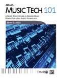 Alfred's Music Tech 101 book summary, reviews and download