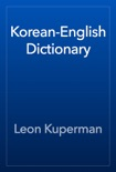 Korean-English Dictionary book summary, reviews and download