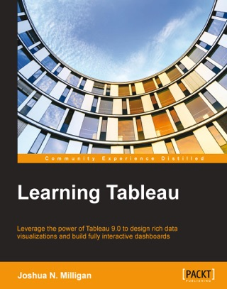 Learning Tableau by Joshua N. Milligan E-Book Download