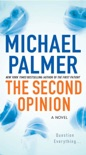 The Second Opinion book summary, reviews and downlod
