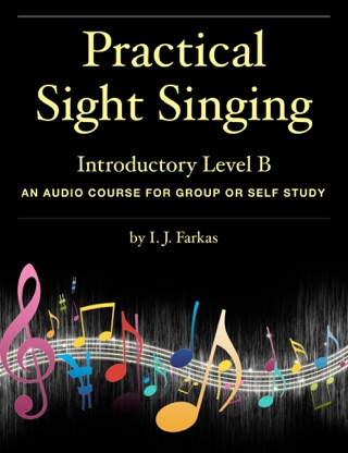 Practical Sight Singing, Introductory Level B textbook download