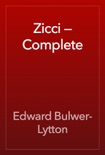 Zicci — Complete book summary, reviews and download
