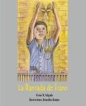 La LLamada de Ícaro - por Víctor Salgado (Texto) y Remedios Remón (Ilustraciones) e-book