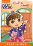 Back to School! (Dora the Explorer) (Enhanced Edition) e-book
