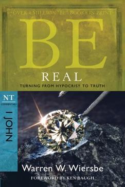 Be Real (1 John) E-Book Download