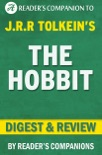 The Hobbit by J. R. R. Tolkien Digest & Review book summary, reviews and downlod