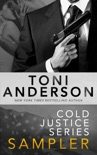 Cold Justice Series Sampler book summary, reviews and downlod