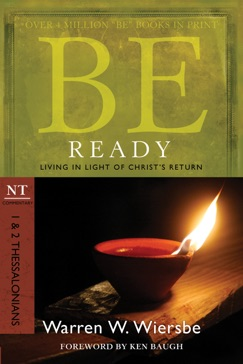 Be Ready (1 & 2 Thessalonians) E-Book Download