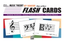 Alfred's Essentials of Music Theory: Flash Cards -- Key Signatures