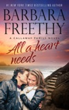 All a Heart Needs book summary, reviews and downlod