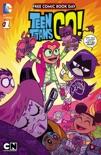 FCBD 2015 - Teen Titans Go!/Scooby-Doo Team-Up Special Edition (2015) #1 e-book