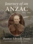 Journey of an ANZAC book summary, reviews and download