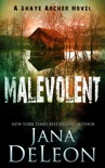 Malevolent book summary, reviews and download