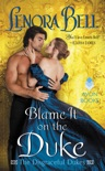 Blame It on the Duke book summary, reviews and downlod