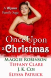 Once Upon a Christmas book summary, reviews and download