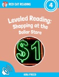 Leveled Reading: Shopping at the Dollar Store book summary, reviews and download