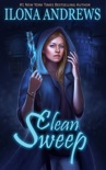 Clean Sweep book summary, reviews and downlod