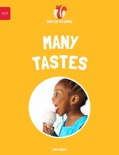 Many Tastes book summary, reviews and download