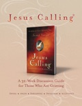 Jesus Calling Book Club Discussion Guide for Grief book summary, reviews and downlod