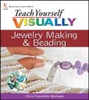 Teach Yourself VISUALLY Jewelry Making and Beading book summary, reviews and download