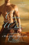 A Mail Order Bride for Charlie book summary, reviews and download