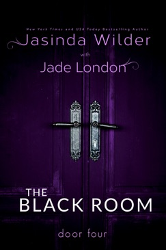 The Black Room: Door Four E-Book Download