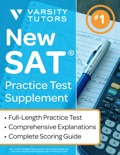 New SAT Practice Test Supplement book summary, reviews and download