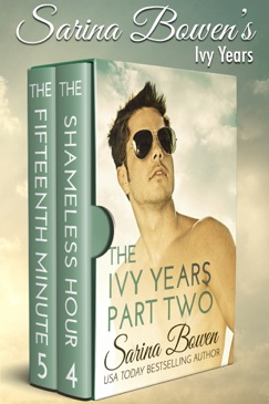 The Ivy Years Part Two E-Book Download