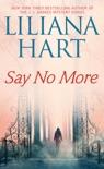 Say No More book summary, reviews and downlod