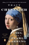 Girl with a Pearl Earring book summary, reviews and download