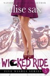 Wicked Ride book summary, reviews and downlod